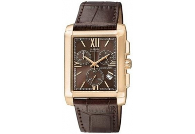Citizen - AT0563-01X - Mens Watches
