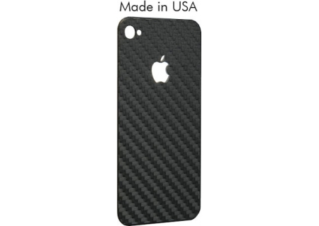 Atomic - IPHONECARBON iPhone 4 Case - iPhone Accessories
