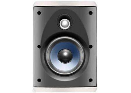 Polk Audio - ATRIUM50 - Outdoor Speakers