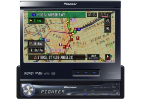 Pioneer - AVIC-N4 - Car Navigation and GPS