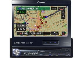 Pioneer - AVIC-N5 - Car Navigation and GPS