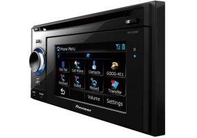 Pioneer - AVIC-U310BT - Car Navigation and GPS