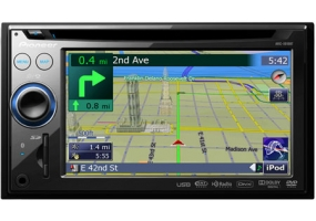 Pioneer - AVIC-X910BT - Car Navigation and GPS