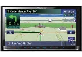 Pioneer - AVIC-Z110BT - Car Navigation and GPS