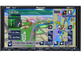 Pioneer - AVIC-Z2Y - Car Navigation and GPS