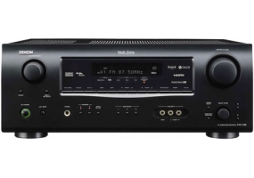 Denon - AVR-1508 - Audio Receivers