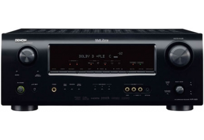 Denon - AVR-1609 - Audio Receivers
