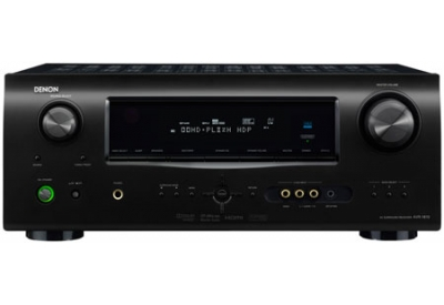 Denon - AVR-1610 - Audio Receivers