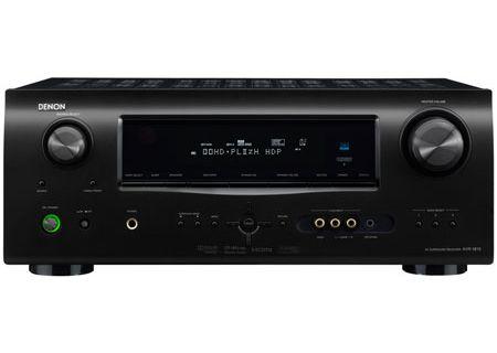 Denon - AVR-1610 - Audio Receivers