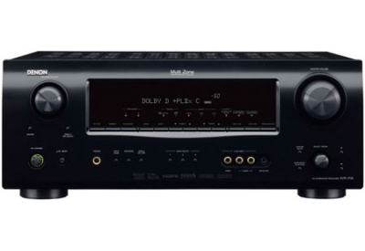 Denon - AVR-1709 - Audio Receivers