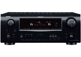 Denon - AVR1909 - Audio Receivers