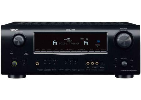Denon - AVR1909 - Audio Receivers