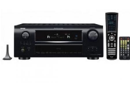 Denon - AVR2809CI - Audio Receivers