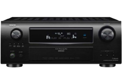Denon - AVR-3310CI - Audio Receivers