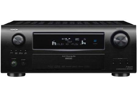 Denon - AVR-3310CI - Audio Receivers