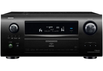Denon - AVR-4810CI - Audio Receivers