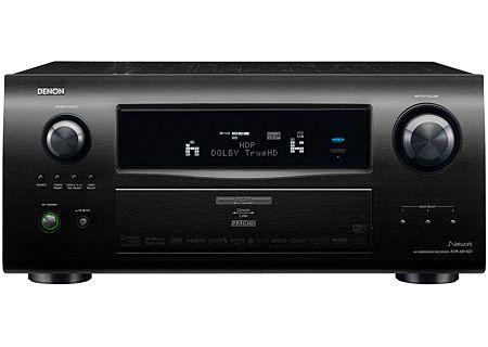 Denon - AVR-4810CI - Audio Receivers