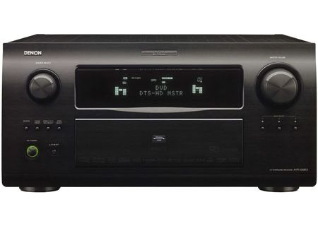 Denon - AVR-5308CI - Audio Receivers