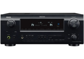 Denon - AVR-889 - Audio Receivers