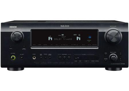 Denon - AVR-889 - Audio Receivers