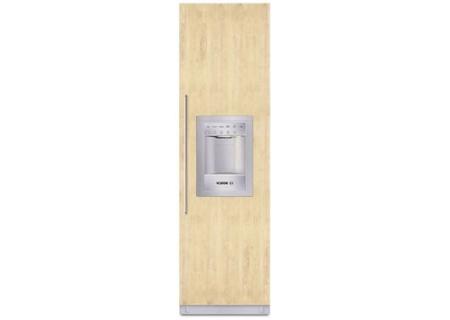 Bosch - B24ID80NRP - Upright Freezers