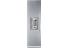 Bosch - B18ID80SLS - Upright Freezers
