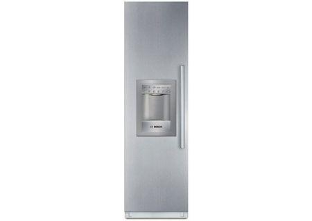Bosch - B24ID80SLS - Upright Freezers