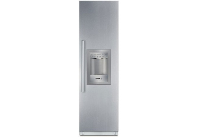 Bosch - B18ID80SRS - Upright Freezers