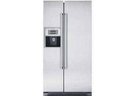 Bosch - B20CS51SNS - Side-by-Side Refrigerators