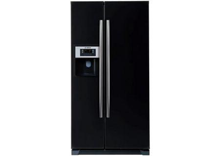 Bosch - B20CS81SNB - Side-by-Side Refrigerators