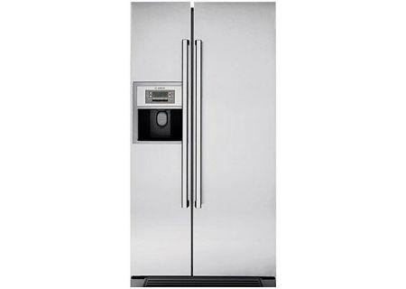 Bosch - B20CS81SNS - Side-by-Side Refrigerators