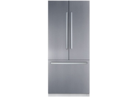 Bosch - B36ET71SNS - Built-In Bottom Mount Refrigerators