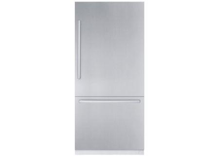 Bosch - B36IB70SSS - Built-In Bottom Freezer Refrigerators