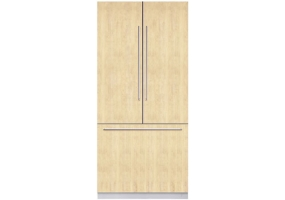 Bosch - B36IT71NNP - Built-In Bottom Mount Refrigerators