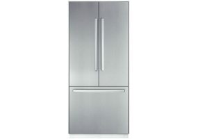 Bosch - B36IT71SNS - Built-In Bottom Mount Refrigerators