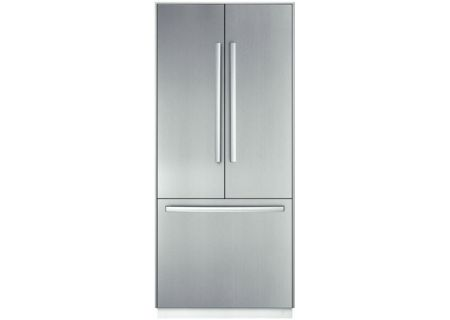 Bosch - B36IT71SNS - Built-In Bottom Freezer Refrigerators