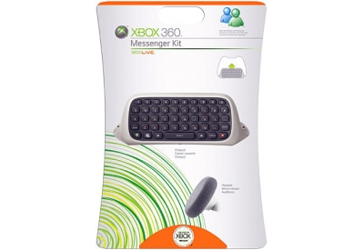 Microsoft - B4N-00001 - Video Game Accessories