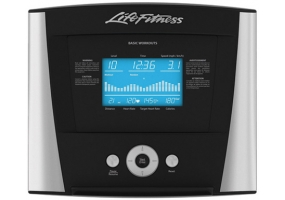 Life Fitness - BAS000X0303 - Elliptical Machines