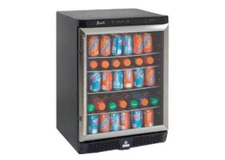 Avanti - BCA5105SG - Compact Refrigerators