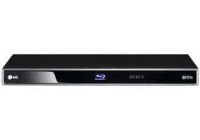 LG - BD570 - Blu-ray Players & DVD Players