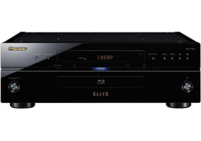Pioneer - BDP-09FD - Blu-ray Players & DVD Players
