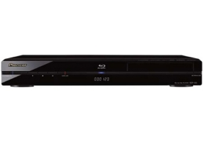 Pioneer - BDP-120 - Blu-ray & DVD Players