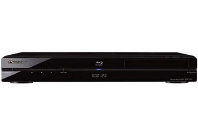 Pioneer - BDP-120 - Blu-ray Players & DVD Players