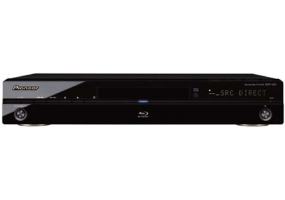 Pioneer - BDP-320 - Blu-ray & DVD Players