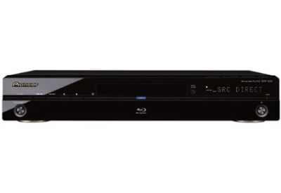 Pioneer - BDP-320 - Blu-ray Players & DVD Players