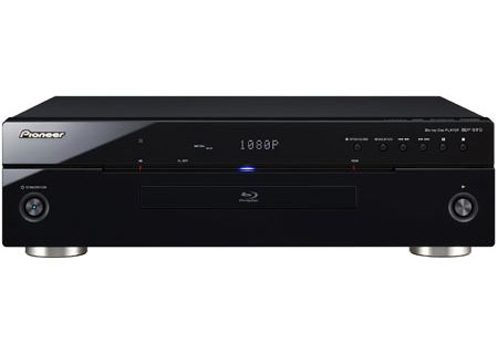 Pioneer - BDP-51FD - Blu-ray Players & DVD Players