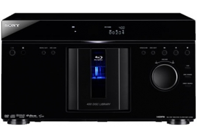 Sony - BDP-CX960 - Blu-ray Players & DVD Players