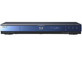 Sony - BDPS350 - Blu-ray & DVD Players