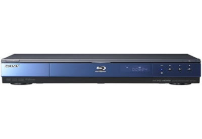 Sony - BDPS350 - Blu-ray Players & DVD Players