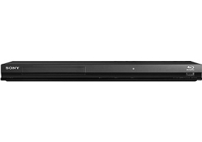 Sony - BDP-S370 - Blu-ray Players & DVD Players